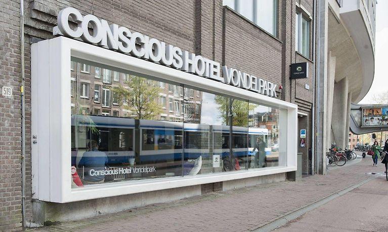 Conscious Hotel Vondelpark Amsterdam Rates From 174 Per